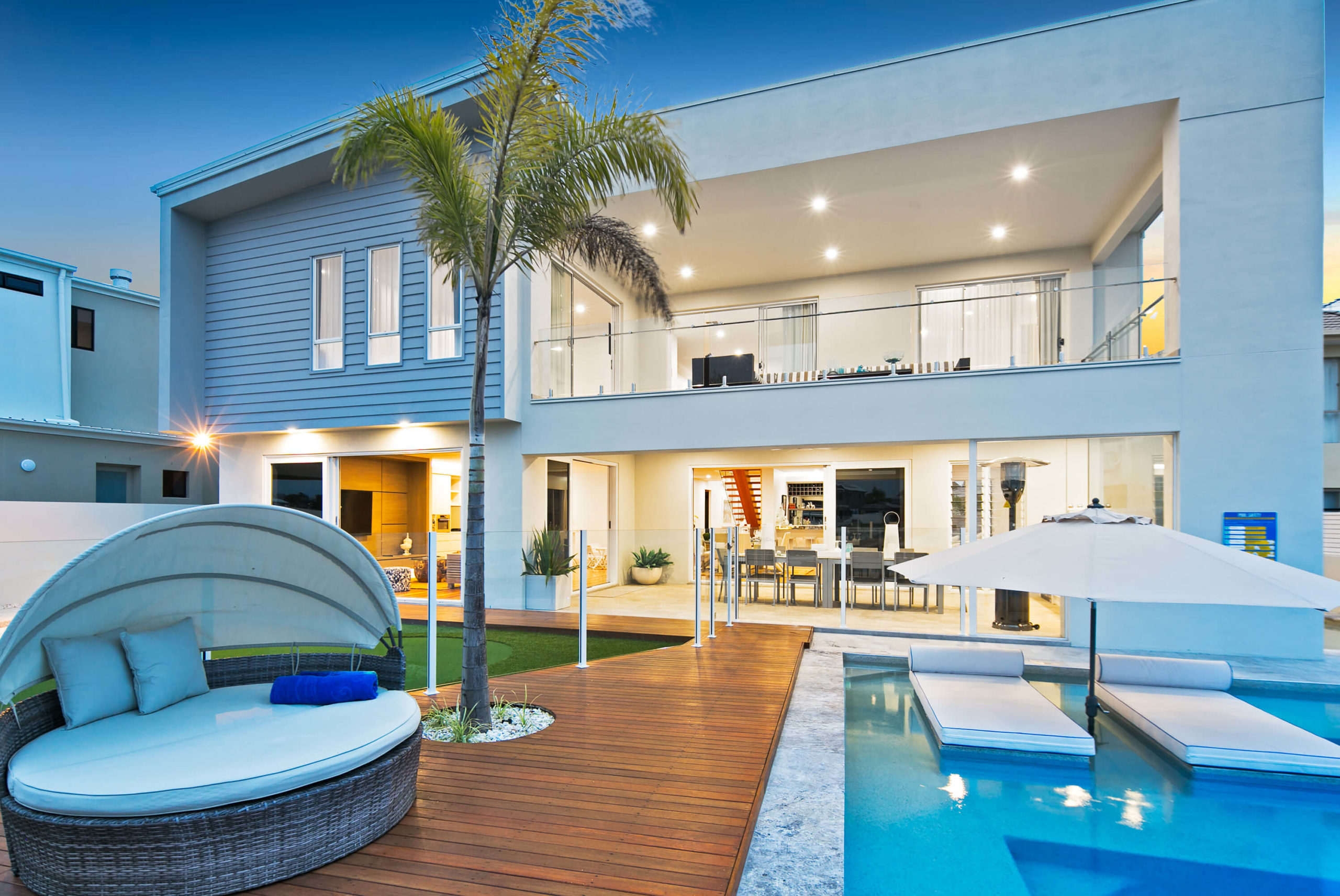green coast building design Brisbane