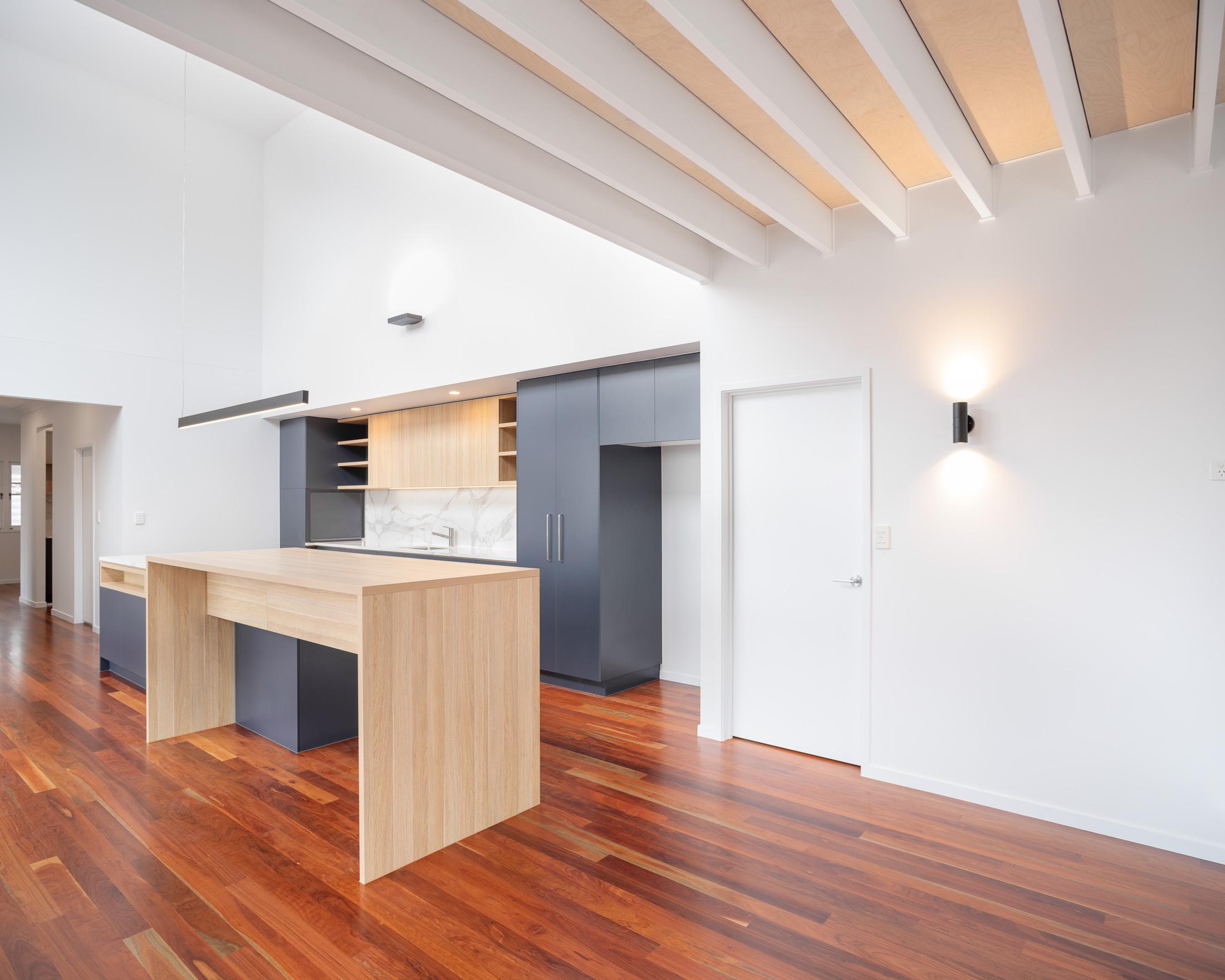 Nundah Greencoast Building Design