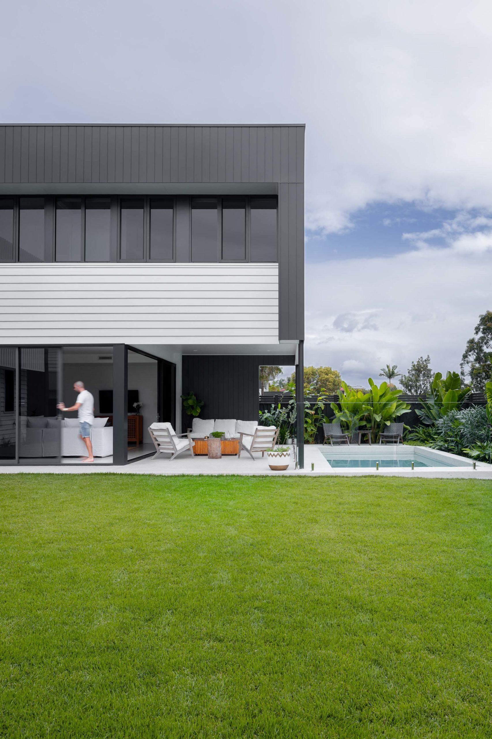 Greeencoast building design